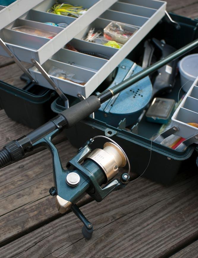 Knox Sports Fishing Club