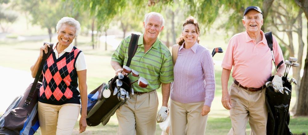 Knox Golf Club