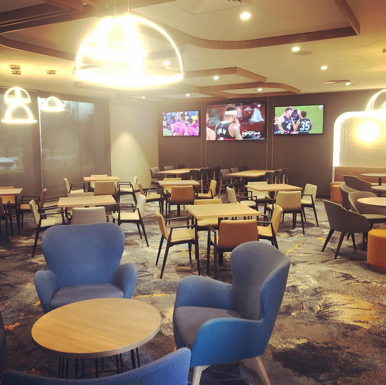 Knox Club Members Bar | Live Sport | TAB Wantirna