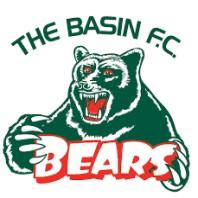 The Basin FC Logo