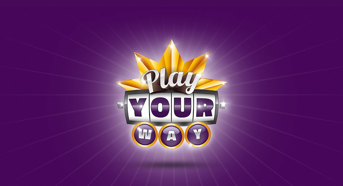 Your Play Your Way