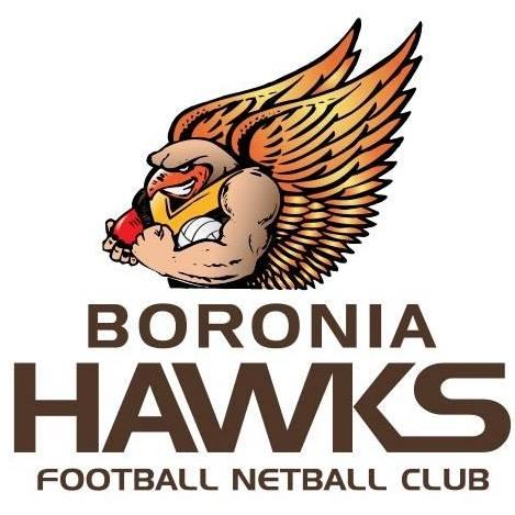 Boronia Hawks FC